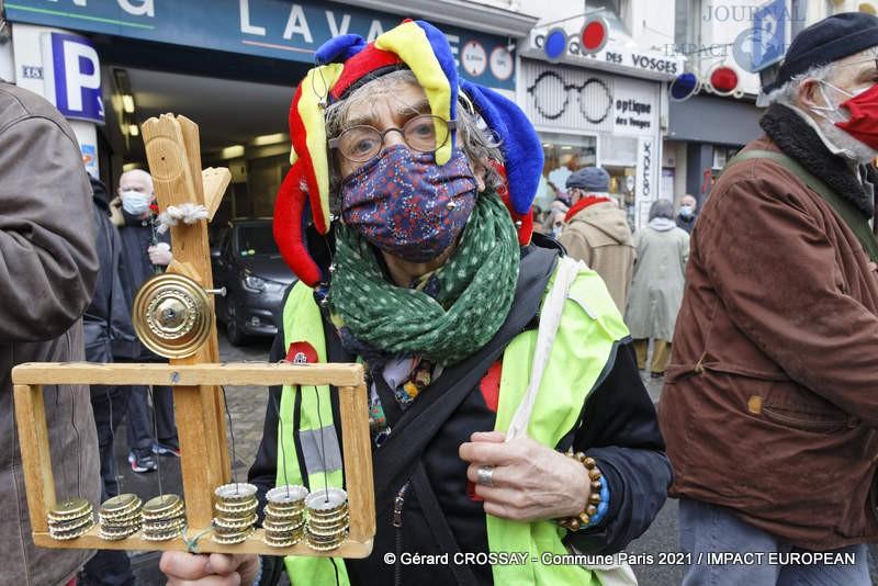 Commune Paris 2021 21