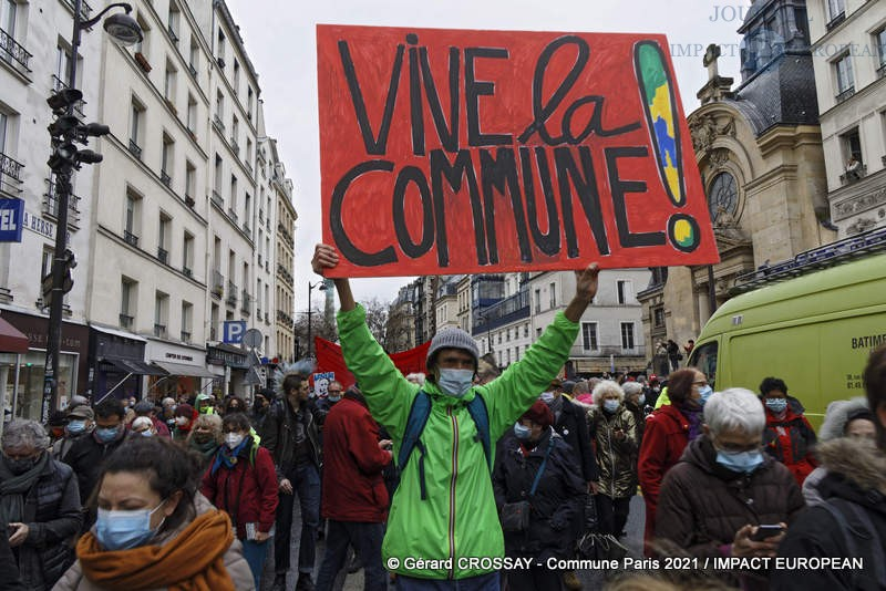 Commune Paris 2021 23