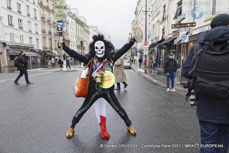 Commune Paris 2021 24