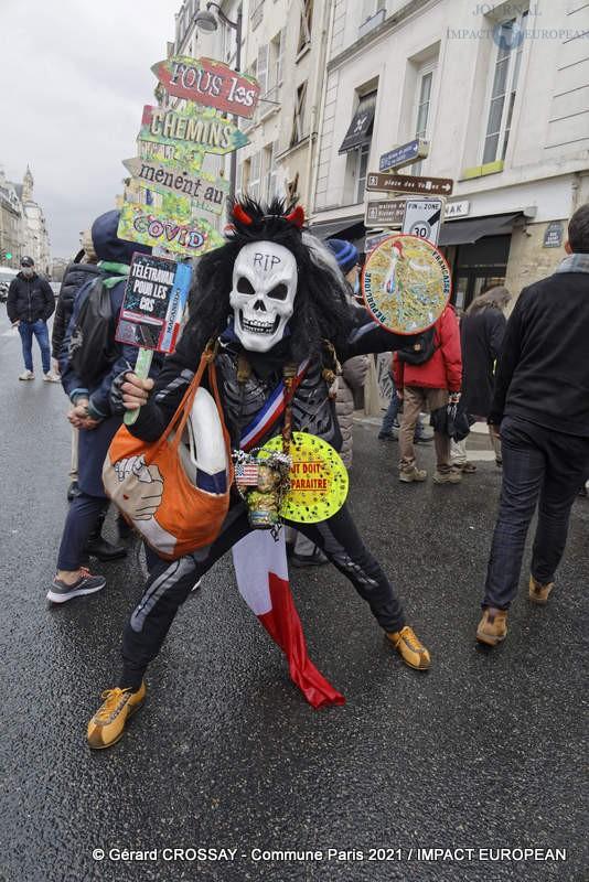 Commune Paris 2021 25