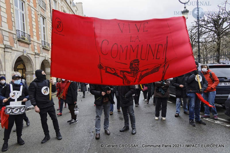 Commune Paris 2021 27