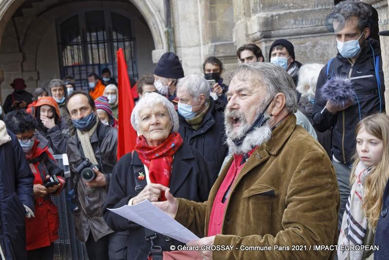 Commune Paris 2021 28