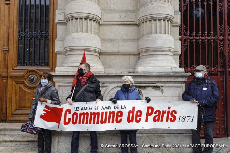 Commune Paris 2021 29