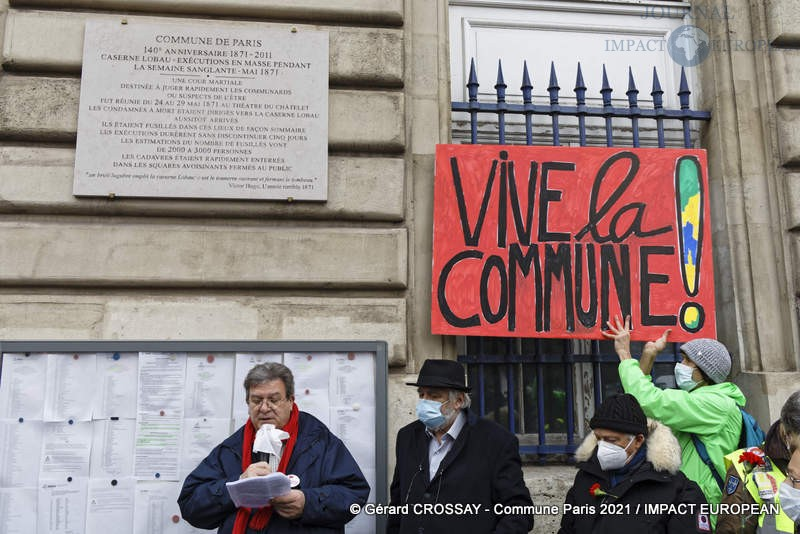 Commune Paris 2021 30