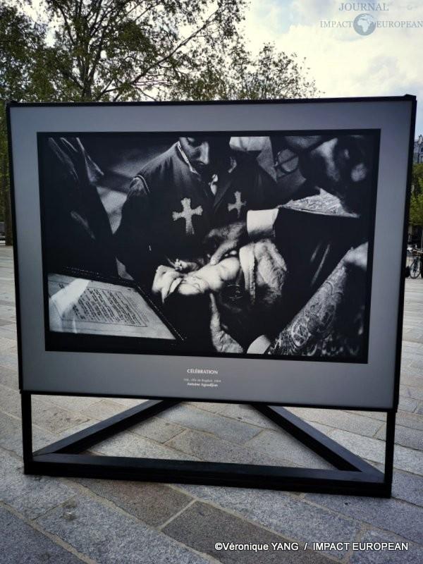 Bastille « Le cri du silence » d'Antoine Agoudjian 12