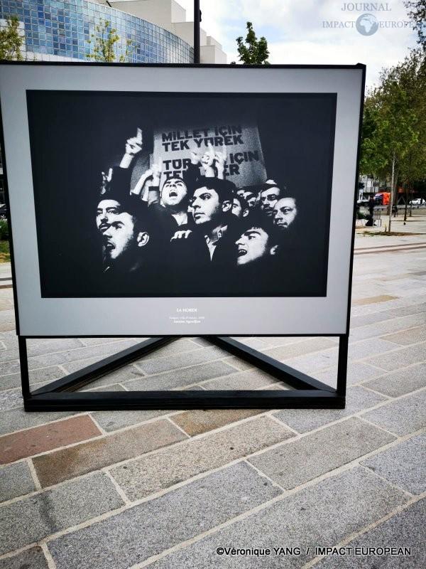 Bastille « Le cri du silence » d'Antoine Agoudjian 17