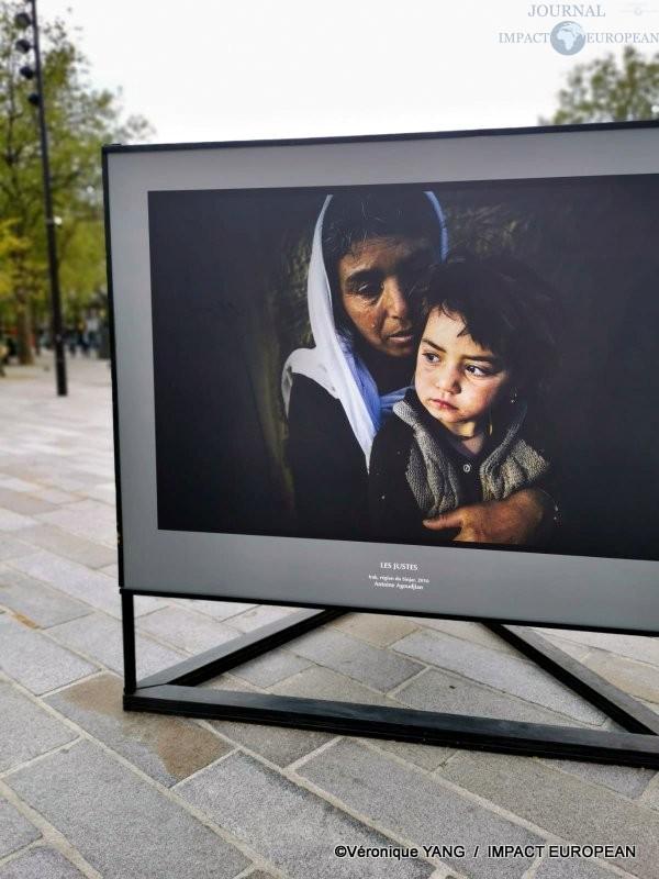 Bastille « Le cri du silence » d'Antoine Agoudjian 2