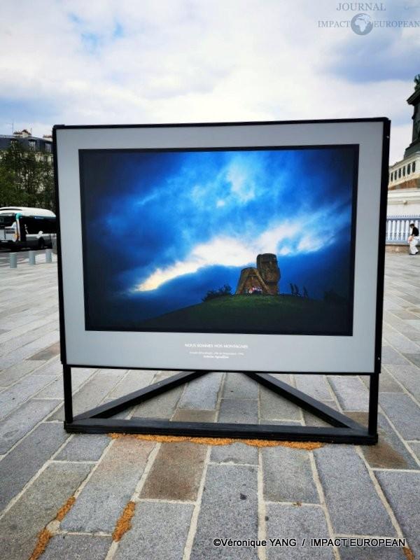 Bastille « Le cri du silence » d'Antoine Agoudjian 23