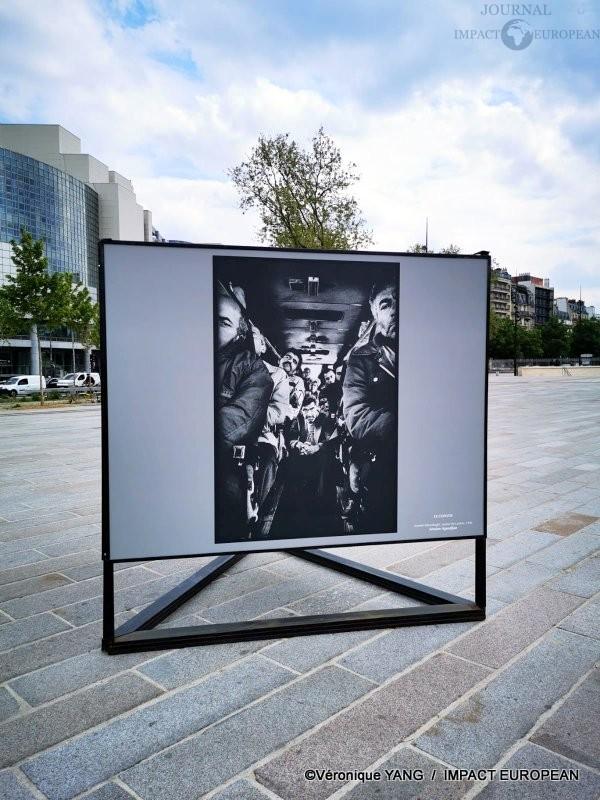 Bastille « Le cri du silence » d'Antoine Agoudjian 3