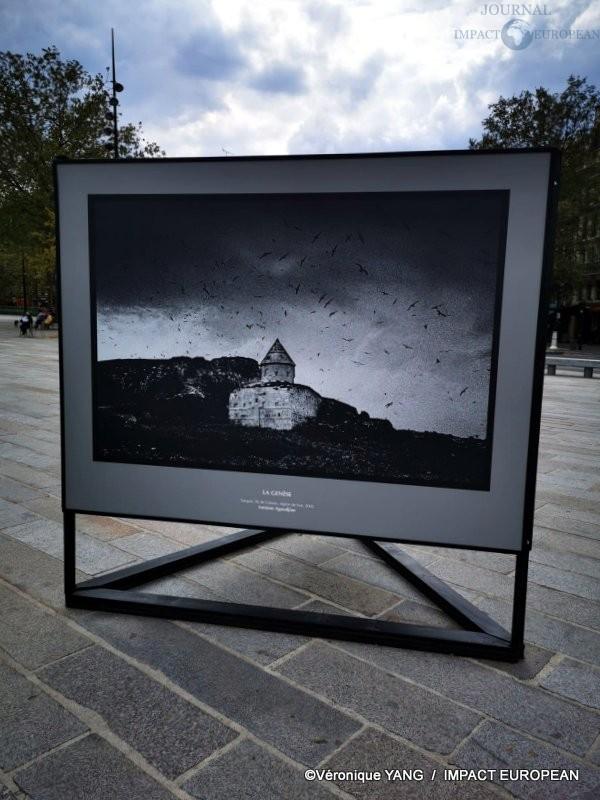 Bastille « Le cri du silence » d'Antoine Agoudjian 6