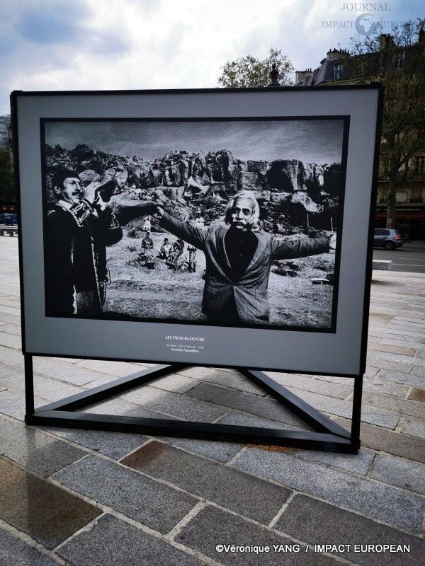 Bastille « Le cri du silence » d'Antoine Agoudjian 7
