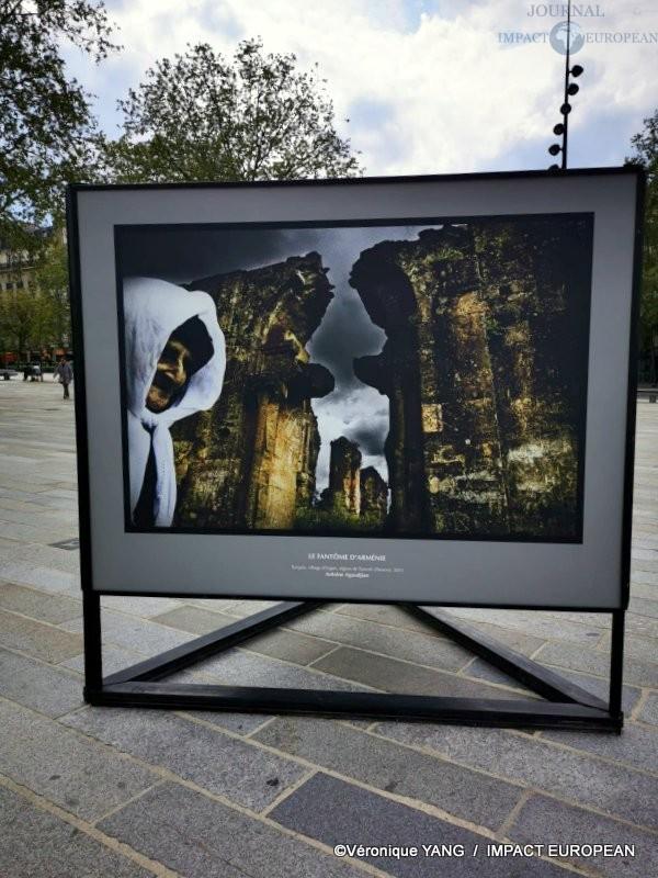Bastille « Le cri du silence » d'Antoine Agoudjian 9