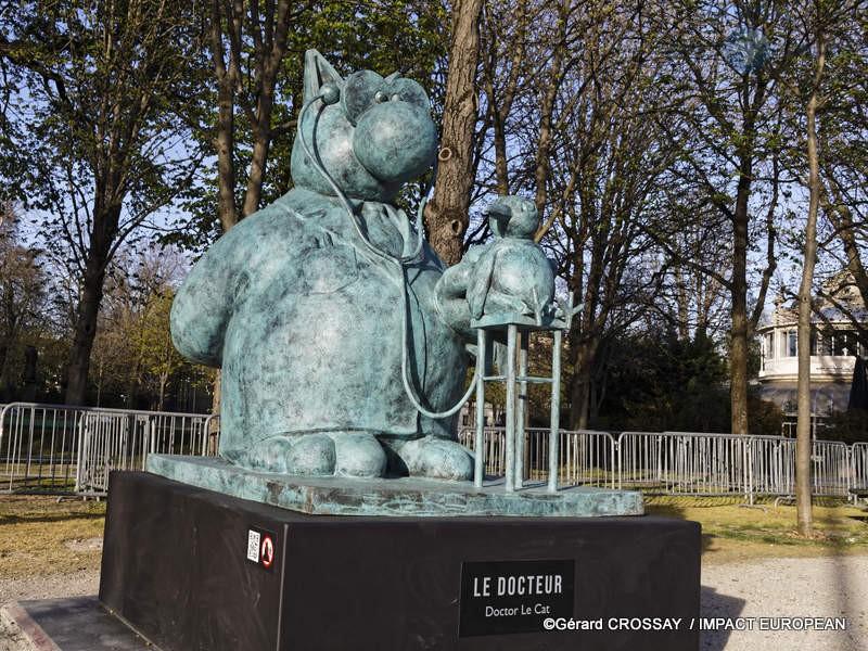 Le Chat de Geluck 06