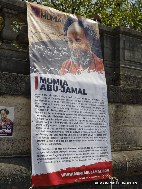 rassemblement Mumia 04