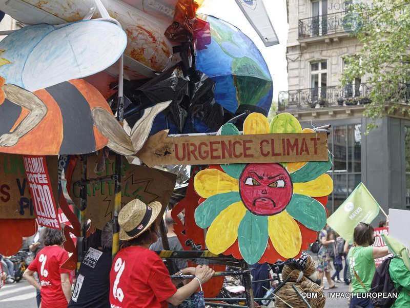 marche climat 17