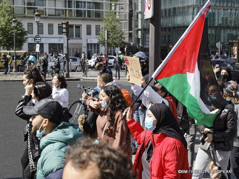 palestiniens 12