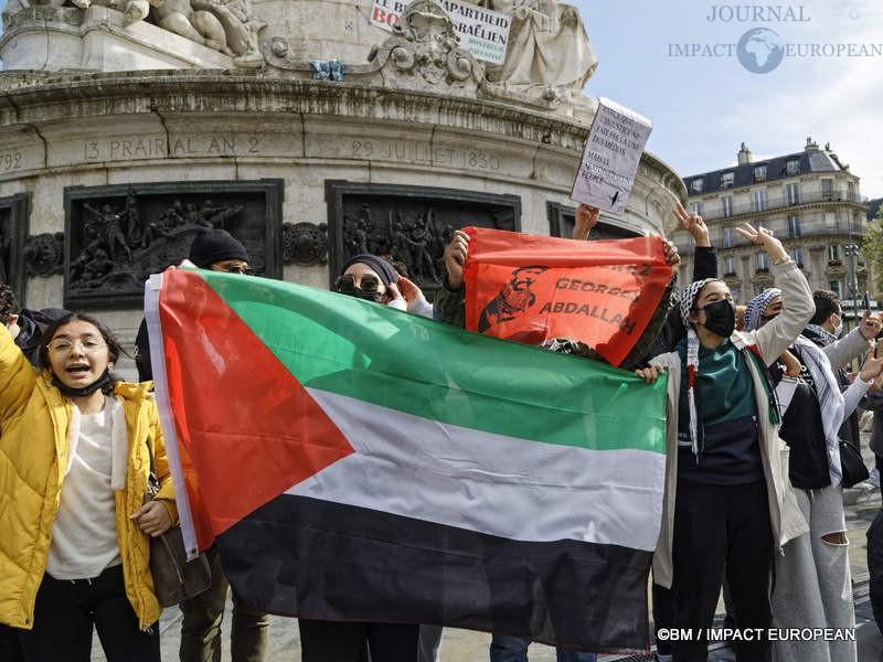 palestiniens 13