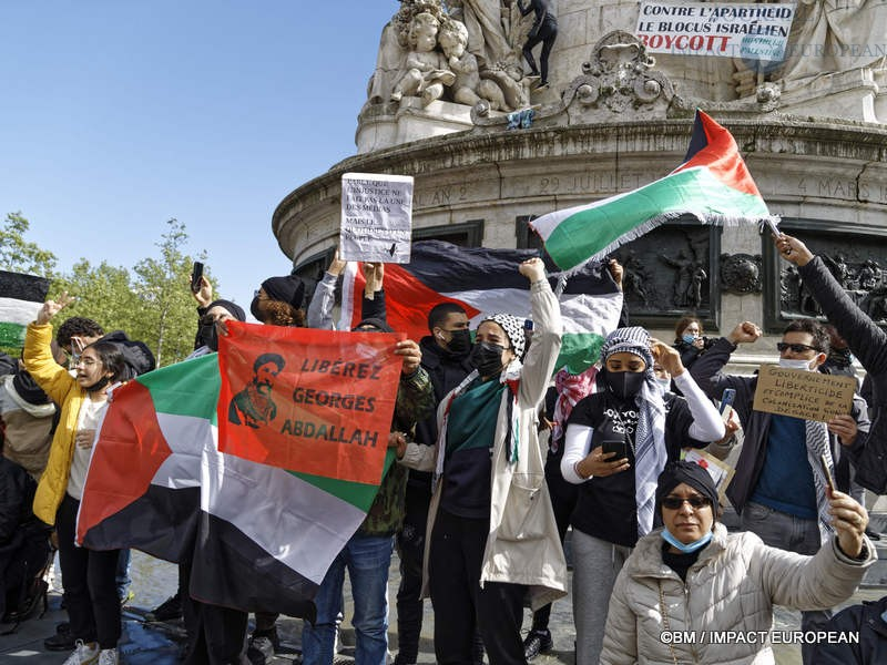 palestiniens 15