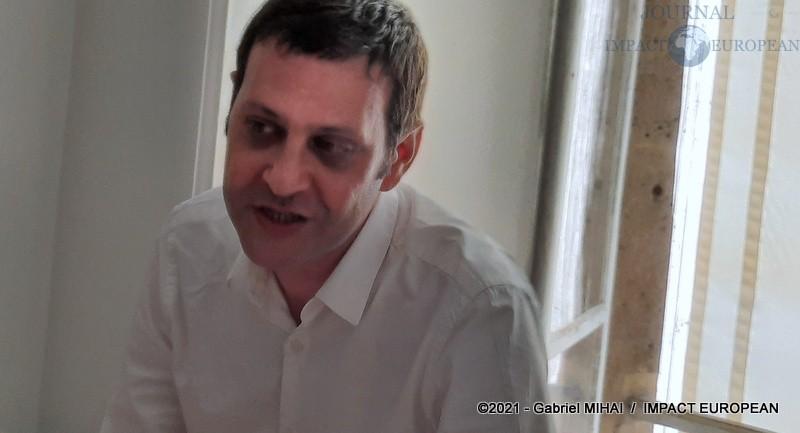 Michael PRAZAN  - DOCUMENTARISTE