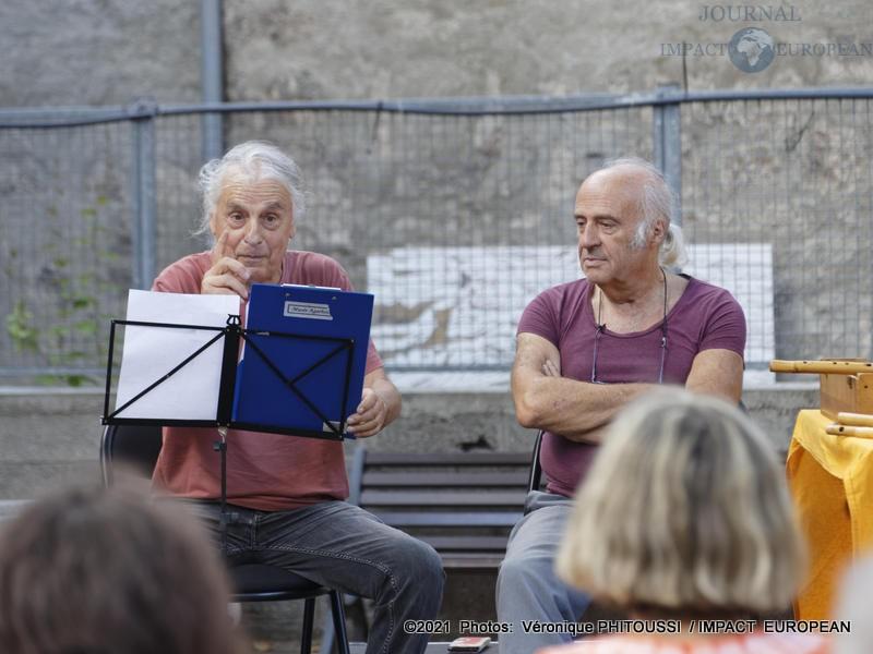 Jean-Pierre Lafitte et Renat Jurié en concert01