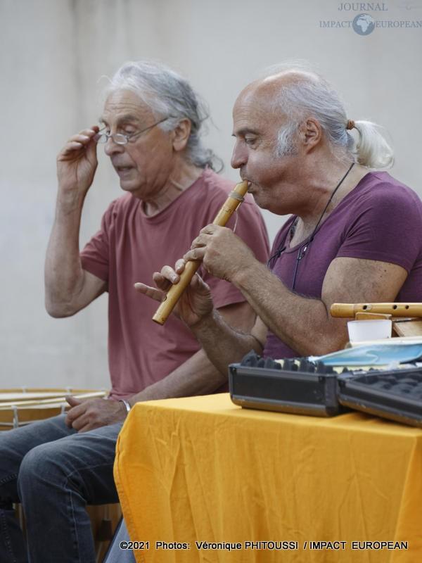 Jean-Pierre Lafitte et Renat Jurié en concert06