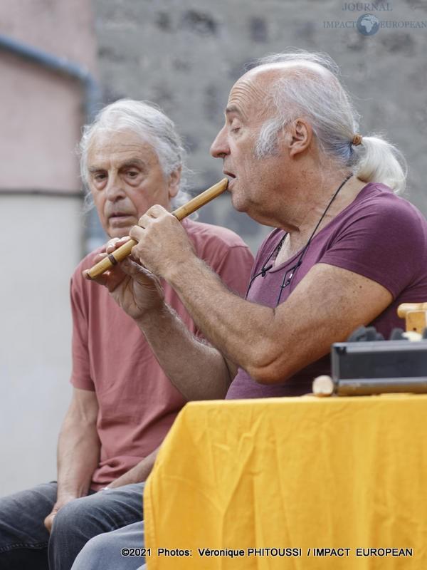 Jean-Pierre Lafitte et Renat Jurié en concert08
