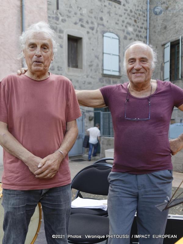 Jean-Pierre Lafitte et Renat Jurié en concert09