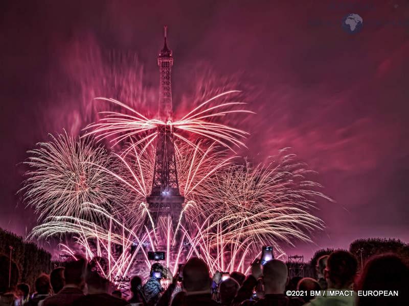 feux d'artifice 2021 02