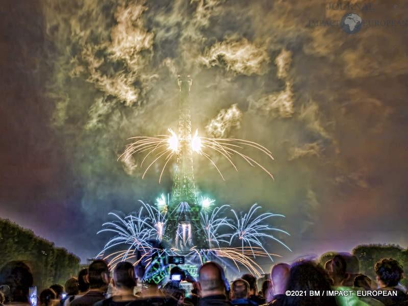 feux d'artifice 2021 06