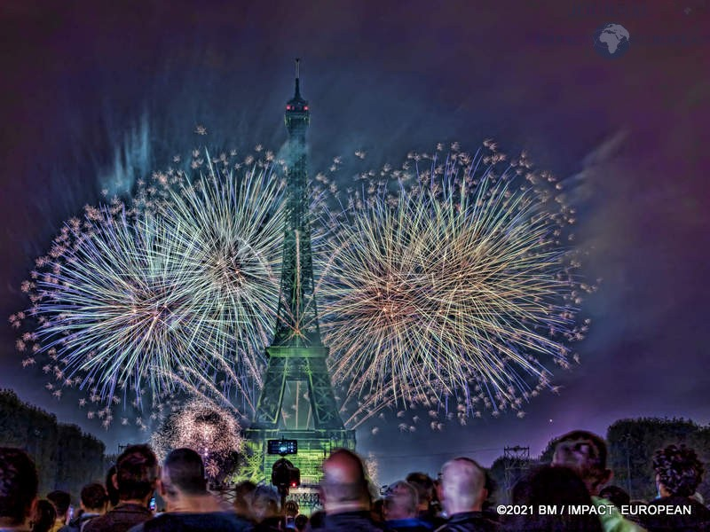 feux d'artifice 2021 07