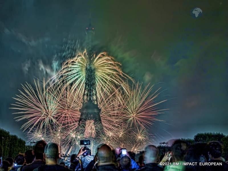 feux d'artifice 2021 08