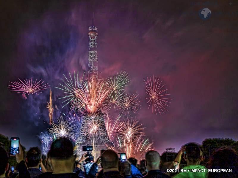 feux d'artifice 2021 13