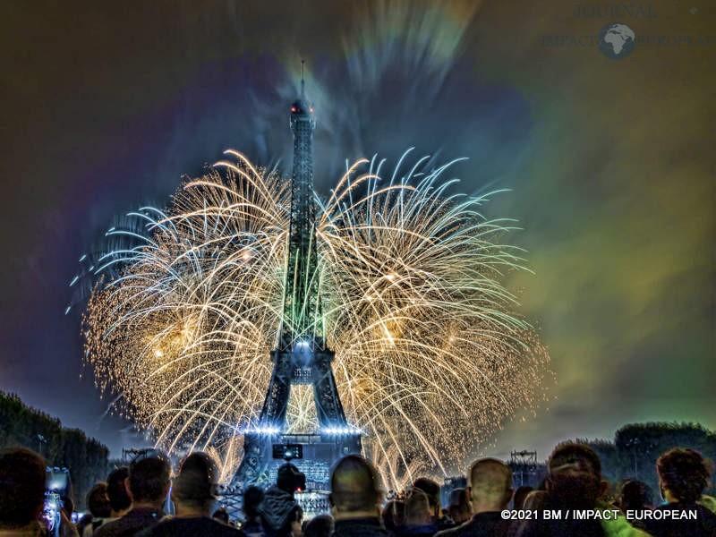 feux d'artifice 2021 21