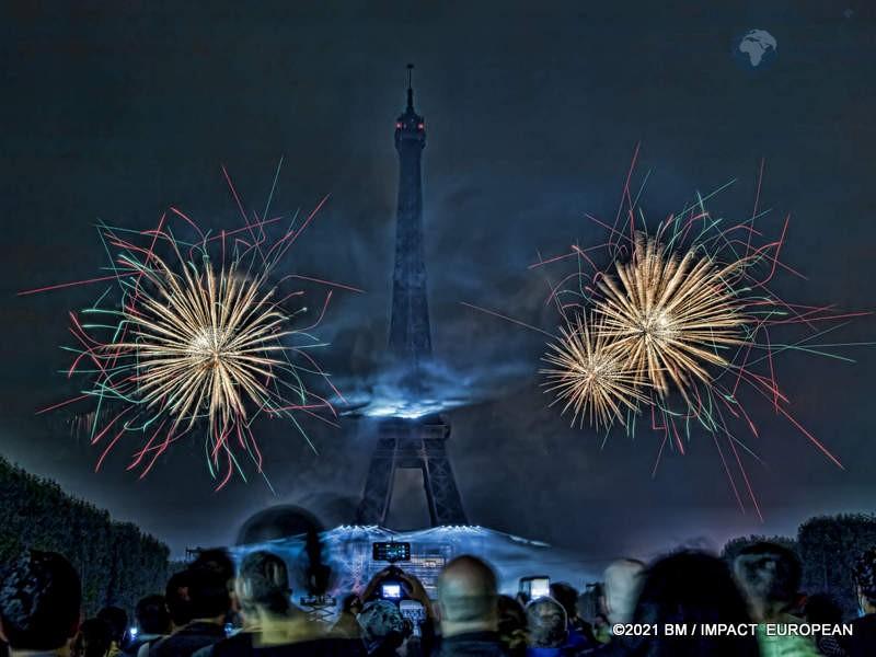 feux d'artifice 2021 31