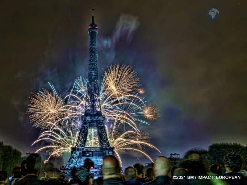 feux d'artifice 2021 37