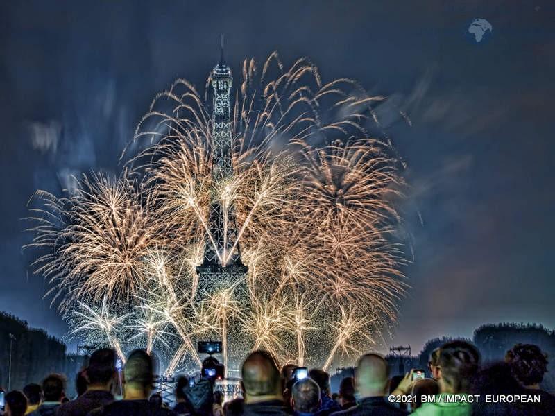 feux d'artifice 2021 38