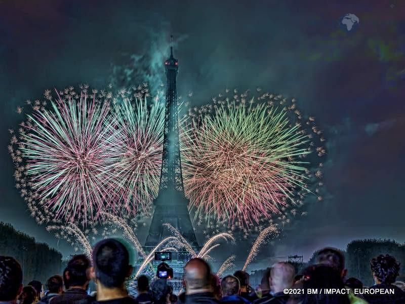 feux d'artifice 2021 40