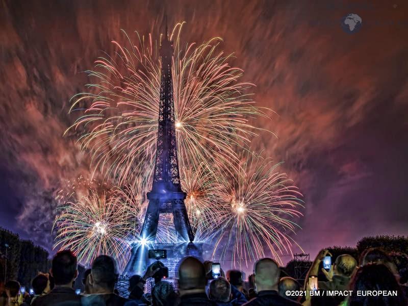 feux d'artifice 2021 43