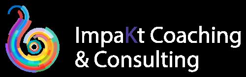 Impakt Coaching & Consulting Logo