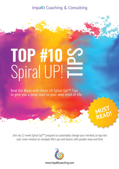 Spiral-Up!-Tips-eBook cover