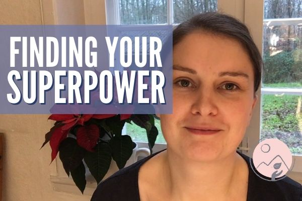 How to Find Your Unique Superpower with 7 Simple Questions