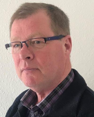 Freddy Pedersen