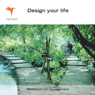 myCoach 3 - Design your Life Cover
