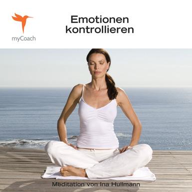 myCoach 7 - Emotionen kontrollieren Cover