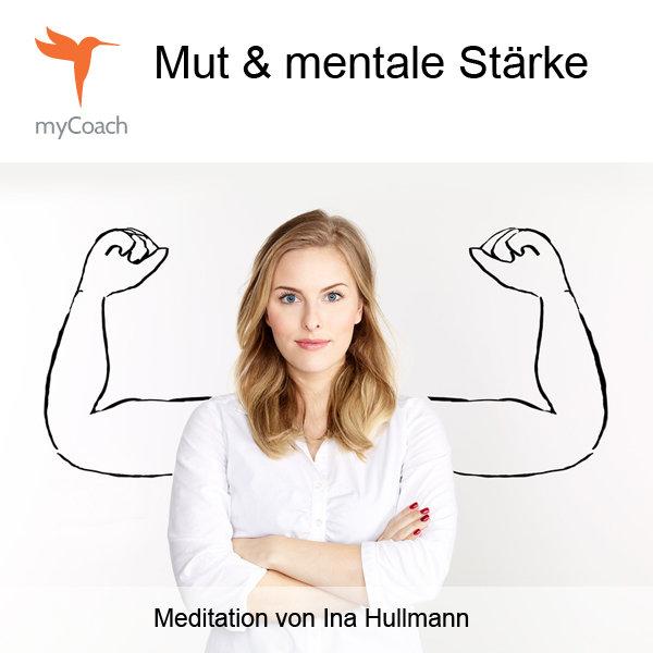 myCoach 10 - Mut und mentale Stärke Cover