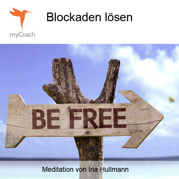 myCoach 12 - Blockaden lösen Cover