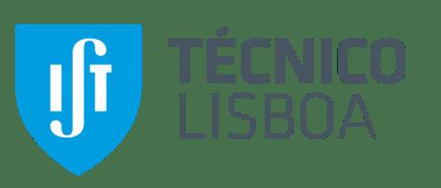 Logo - Instituto Superior Tecnico
