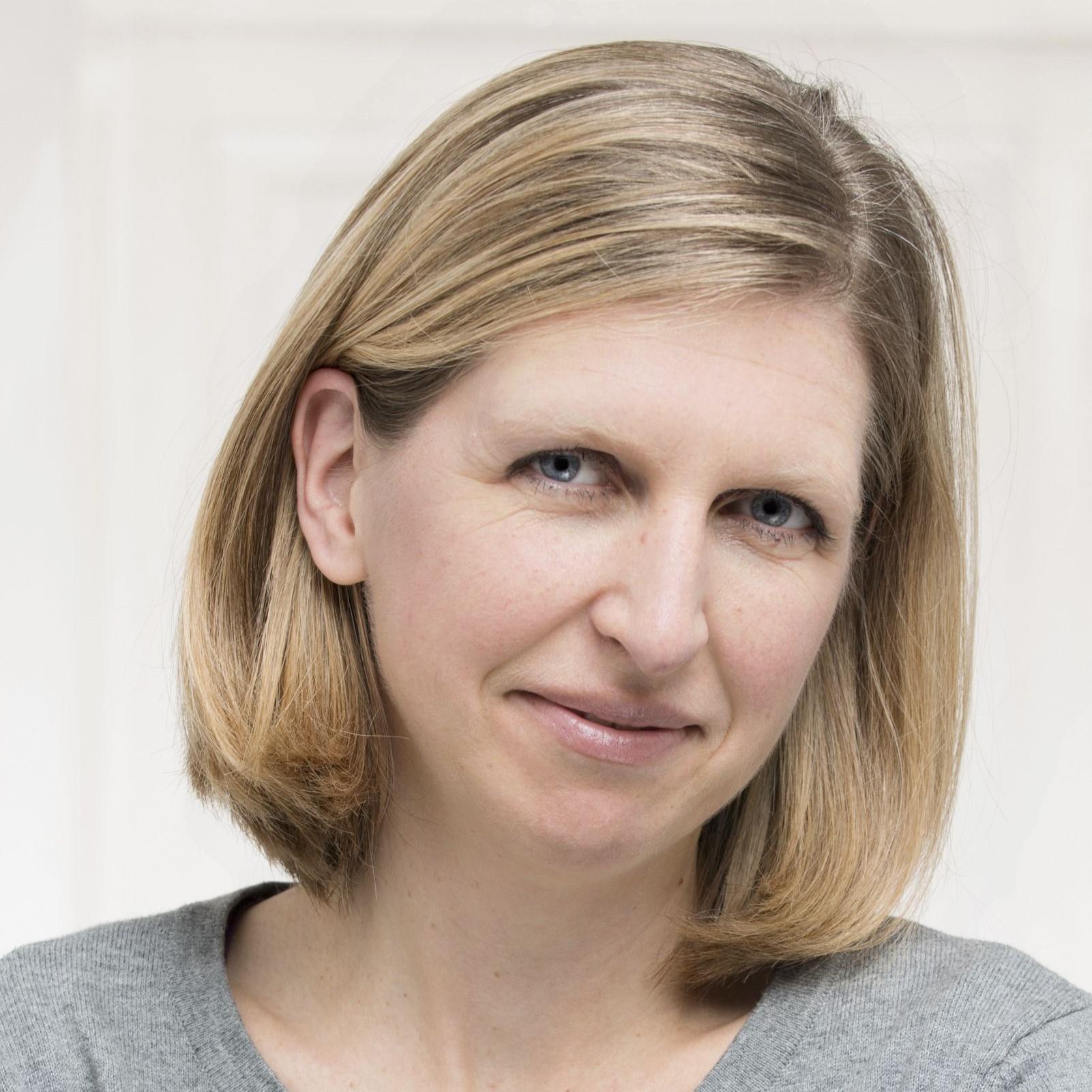 InComm project member Barbara Boettger