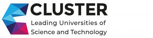 Logo - Cluster