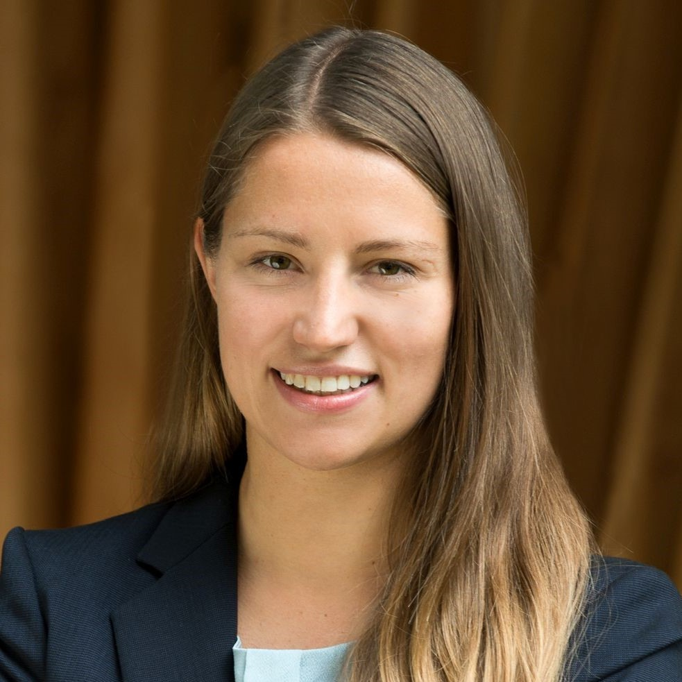 InComm project member Elisabeth Tomaselli